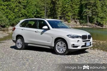 Insurance for BMW X5
