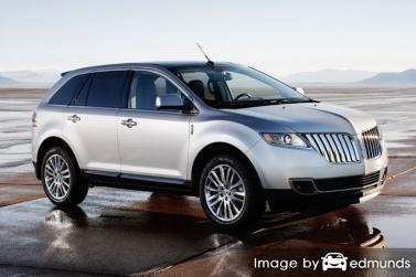 Insurance for Lincoln MKT